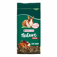 Mélange complet pour lapin - Versele Laga Nature Cuni Original Junior Nature Cuni Original Junior