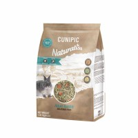 Mélange complet pour lapin adulte - Naturaliss Lapin adulte Cunipic