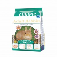 Mélange complet pour lapin - Complete Food Adult Rabbits Cunipic