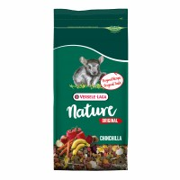 Mélange complet pour chinchilla - Versele Laga Nature Chinchilla Original Nature Chinchilla Original