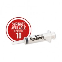 Seringue pour rongeur - Recovery Supreme science