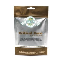 Aliment de convalescence - Critical Care Fine Grind Oxbow