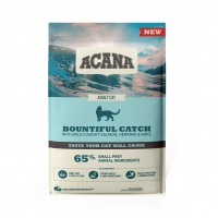 Croquettes pour chat - Acana Bountiful Catch - Adulte Bountiful Catch - Adulte