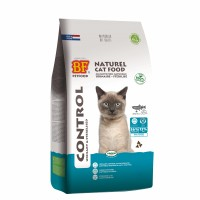 Croquettes pour chat - BIOFOOD Control Control