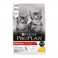 Croquettes pour chat - Proplan Original Kitten OptiStart Original Kitten OptiStart Poulet