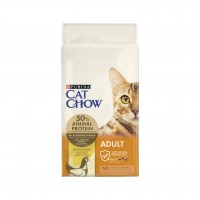 Croquettes pour chat - PURINA CAT CHOW Adult Adult