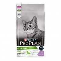 Croquettes pour chat - Proplan Sterilised Adult OptiRenal Sterilised Adult OptiRenal Dinde