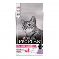 Croquettes pour chat - PURINA PROPLAN Delicate Dinde