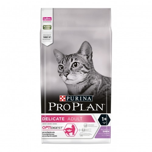 Alimentation pour chat - Proplan Delicate Adult OptiDigest pour chats