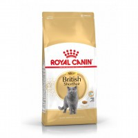 Croquettes pour chat - Royal Canin British Shorthair Adult British Shorthair
