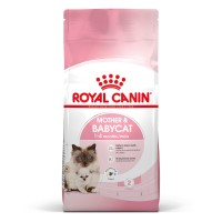 Croquettes pour chat - Royal Canin Mother & BabyCat First Age Mother & BabyCat