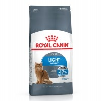 Croquettes pour chat - ROYAL CANIN Light Weight Care