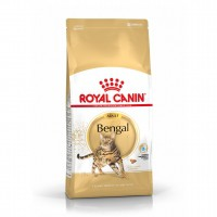 Croquettes pour chat - Royal Canin Bengal Adult Bengal