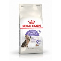 Croquettes pour chat - ROYAL CANIN Appetite control Sterilised 7+