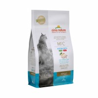 Croquettes pour chat - Almo Nature HFC Adult Sterilised