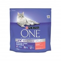 Croquettes pour chat - PURINA ONE Chat Sensible Chat Sensible