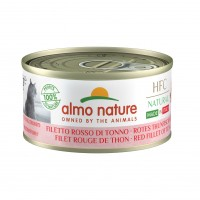 HFC Made in Italy Gluten Free - Almo Nature HFC Natural/Jelly Made in Italy Gluten Free - 6 x 70 g