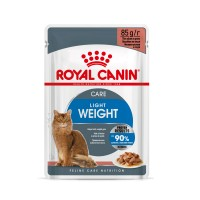 Sachet fraîcheur pour chat - Royal Canin Light Weight Care Light Weight Care