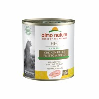 Pâtée en boîte pour chat - Almo Nature HFC Natural - Lot 12 x 280 g HFC Natural - Lot 12 x 280 g