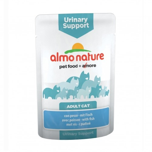 Alimentation pour chat - Almo Nature Holistic Fonctionnel - Urinary Support pour chats