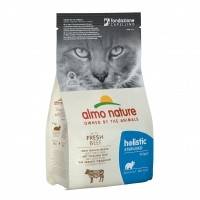 Croquettes pour chat - Almo Nature Holistic Sterilised Holistic Sterilised
