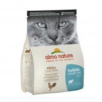 Croquettes pour chat - Almo Nature Holistic Urinary help
