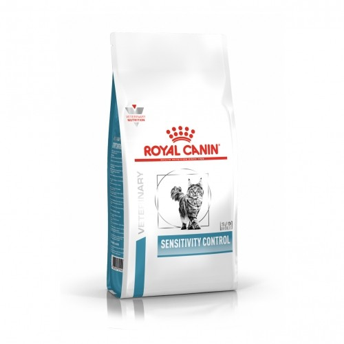 Alimentation pour chat - ROYAL CANIN Veterinary pour chats