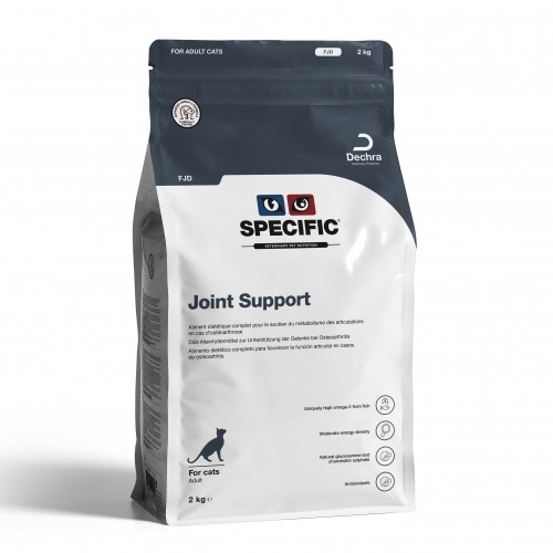 Alimentation pour chat - SPECIFIC Joint Support FJD pour chats