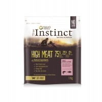 Croquettes pour chat - True Instinct High Meat Adult Saumon High Meat Adult Saumon