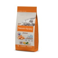 Croquettes pour chat - Nature's Variety Selected No Grain Adult Sterilized Nature's Variety