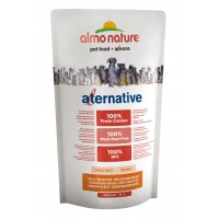 Croquettes pour chien - ALMO NATURE Alternative Adult XS/S