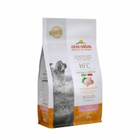 Croquettes pour chiot - Almo Nature HFC Puppy Extra Small & Small
