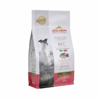 Croquettes pour chien - Almo Nature HFC Adult Extra Small & Small
