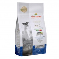 Croquettes pour chien - Almo Nature HFC Longevity Extra Small & Small