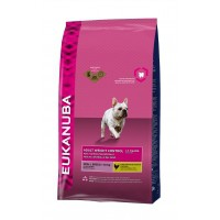 Croquettes pour chien - EUKANUBA Adult Weight Control - Small Breed