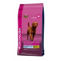 Croquettes pour chien - Eukanuba Adult Weight Control Large Breed Adult Weight Control - Large Breed