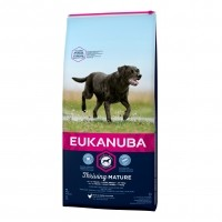 Croquettes pour chien - EUKANUBA Thriving Mature Large Breed - Poulet
