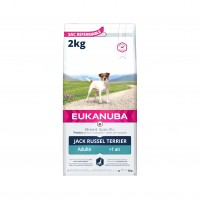 Croquettes pour chien - EUKANUBA Breed Nutrition Jack Russel