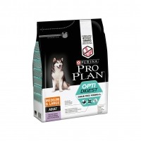 Croquettes pour chien - PURINA PROPLAN Medium & Large Adult Grain Free OptiDigest