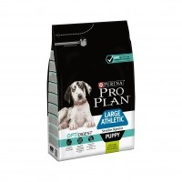Croquettes pour chien - PURINA PROPLAN Large Athletic Puppy Sensitive Digestion Opti Digest