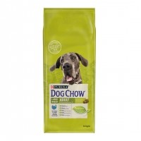 Croquettes pour chien - DOG CHOW® Large Breed Adult Large Breed Adult