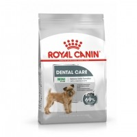 Croquettes pour chien - Royal Canin Mini Dental Care Mini Dental Care Adulte