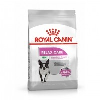 Croquettes pour chien - ROYAL CANIN Care Nutrition Mini Relax Care Adulte