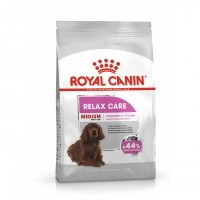 Croquettes pour chien - ROYAL CANIN Care Nutrition Medium Relax Care Adulte