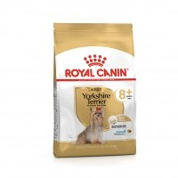 Croquettes pour chien - ROYAL CANIN Breed Nutrition Yorkshire Terrier Adulte 8+