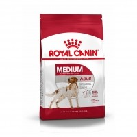 Croquettes pour chien - ROYAL CANIN Size Nutrition Medium Adult