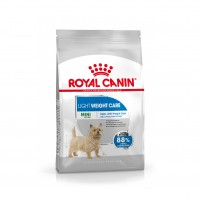 Croquettes pour chien - ROYAL CANIN Size Nutrition Mini Light Weight Care