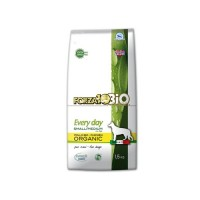 Croquettes pour chien - FORZA 10 Every day bio adult Small & medium poulet Every day bio adult Small & medium poulet