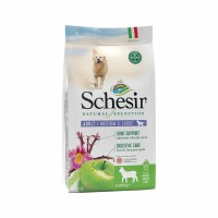 Croquettes pour chien - Schesir Natural Selection Adult Medium & Large - Thon ou Agneau Natural Selection Adult Medium & Large