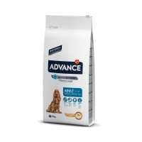 Croquettes pour chien - ADVANCE Medium Adult